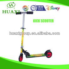 Kick scooter children kick scooter