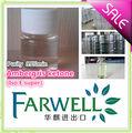 Ambre parfum farwell ketone utilisés dans les savons cas#54464- 57- 2