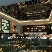 New Design Restaurant Carpet E-1002