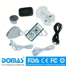 Domas SM9128 tens FDA 2013 hot electrical japan massage apparatus