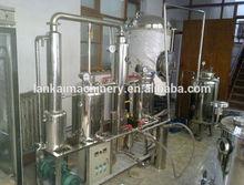 automatic honey processing machine/honey filtering machine/honey extraction machine