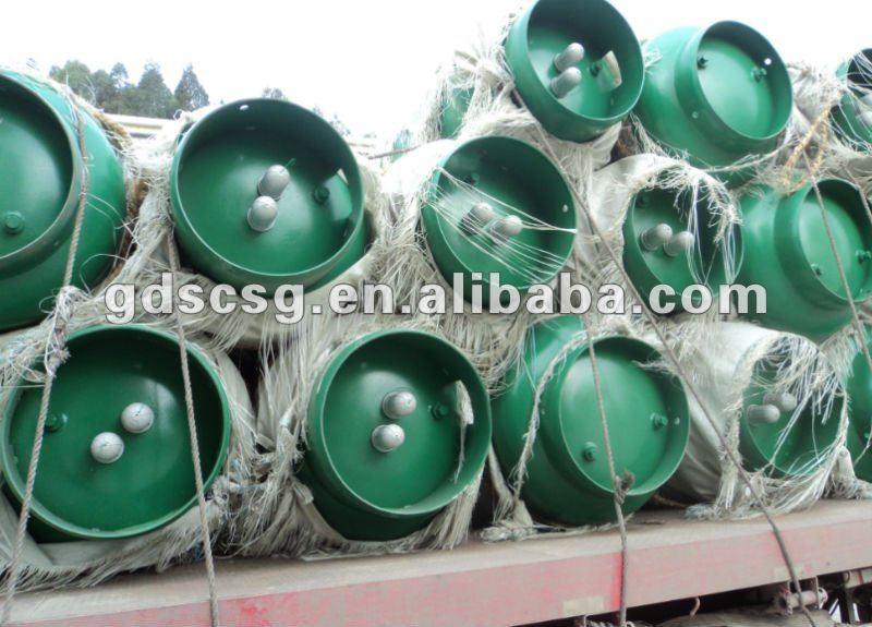 Dióxido de enxofre gases especiais