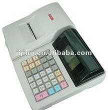 electronic supermarket cash register