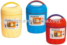 1.4L SEAWINS food warmer container with Contrast color handle