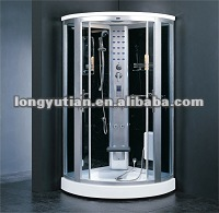 Portable acylic steam shower room J-T926 /outdoor shower room