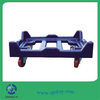 Plastic Moving Crate Dolly