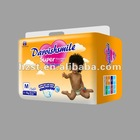 high quality baby diapers