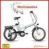48V 500W Mini foldable electric bicycle