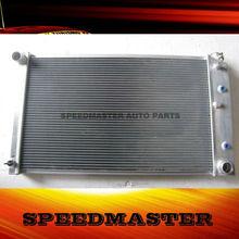 Auto parts radiator for LESABRE/ ELECTRA/ RIVIERA/ CENTURY/ REGAL/ SKYLARK V6 V8 68-90 CHEVY CHEVELLE/ IMPALA V6 V8 68-