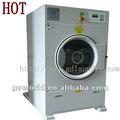 12kg aquecimento elétrico máquina de secar roupa, secador comercial