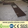 atacado laminado pedra artificial brilho mancha de quartzo cozinha bancada