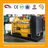 CE approved best quality dual fuel generator