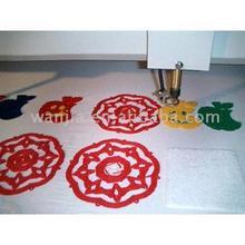 8-Head Towel Embroidery