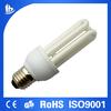 New 3U 8000hrs energy saving product/cfl bulbs/lamp fixture