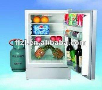 GAS refrigerator YMH-GAS183