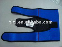 Blue nano heat knee support/nano health products
