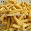 canned marinated baby corn