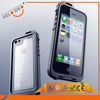 HELOIDEO IP68 Waterproof phone case for iPhone5