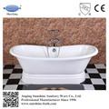 Baratos de interior independiente bañera, persona 1 tina de agua caliente