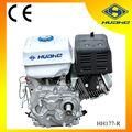 9hp motor de gasolina con gx270, utiliza el motor