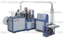 CE Automatic Paper Cup Making Machine with Low Price