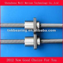 Supply Taiwan COMTOP Big Pitch ball screw - SFE2020 series