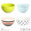 China manufacturer crockery soup bowls,stoneware salad bowl,wholesale ceramic bowl sets