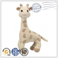 2014 Hot New Design Plush Toys China Manufacturer Toys plush giraffe