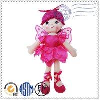 High quality hot selling custom cute sweet doll models