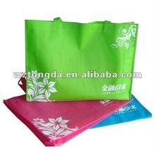 promotional popular non-woven bag wholesale