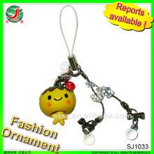 Different Style Cartoon Magoo Fashion Hanging Mascot