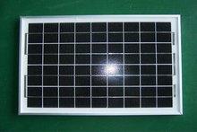 MS-P-10W small solar panel,solar module