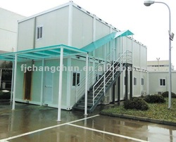 container modular office