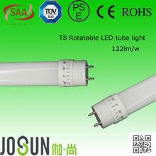 six tube light t8 22w t8 led tube light tube