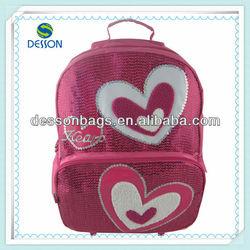 2013 Latest Arrival School Bag-17 Inchs Trolley Backpack