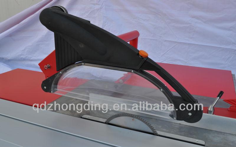 sliding table saw woodworking machine MJ6132Y-45