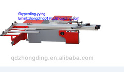 sliding table saw woodworking machine MJ6132Y-45