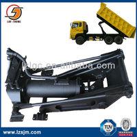 KRM92 small truck hydraulic dump hoist