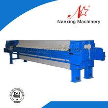 Horizontal Filter Press,filtre-presse,filtro prensa