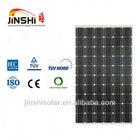 Mono Solar Panel 250w with TUV,IEC,CEC,CE
