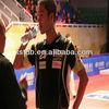 ITTF table tennis sports floor