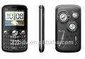 tres tarjeta sim de teléfono móvil de televisión q10 teléfono móvil de venta caliente