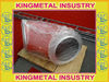 A105/A234 WPB alloy/carbon/forged/casting steel pipe fitting/elbow/reducer/caps