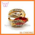 Nuovi prodotti 2014 monili rubino oro ring|ebay cina anello in oro 18k design|hot la vendita nuovo design di alta qualità rubino anello in oro