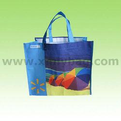 Fashional Eco-friendly Non Woven Reusable Bag for Shopping