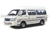 JNQ6495 New minivan