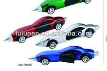 LU-7083B promotional car shape pen