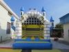 Inflatable Paintball Bunker, Paintball Bunker Field