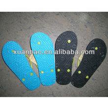 latest hot EVA flip flops slippers 2012