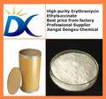 China productos químicos etilsuccinato eritromicina, los productos farmacéuticos, 99%
